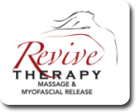 Revive Therapy: Massage & Myofascial Release